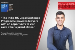 LEGAL EXCHANGE